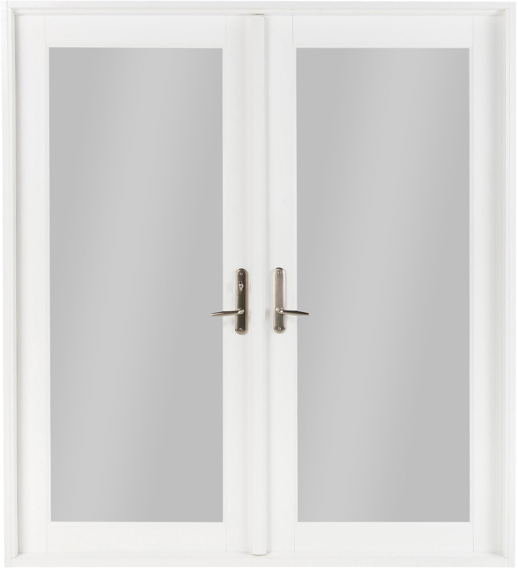 Preferred french door fd5455 energyvue french door for Preferred windows and doors