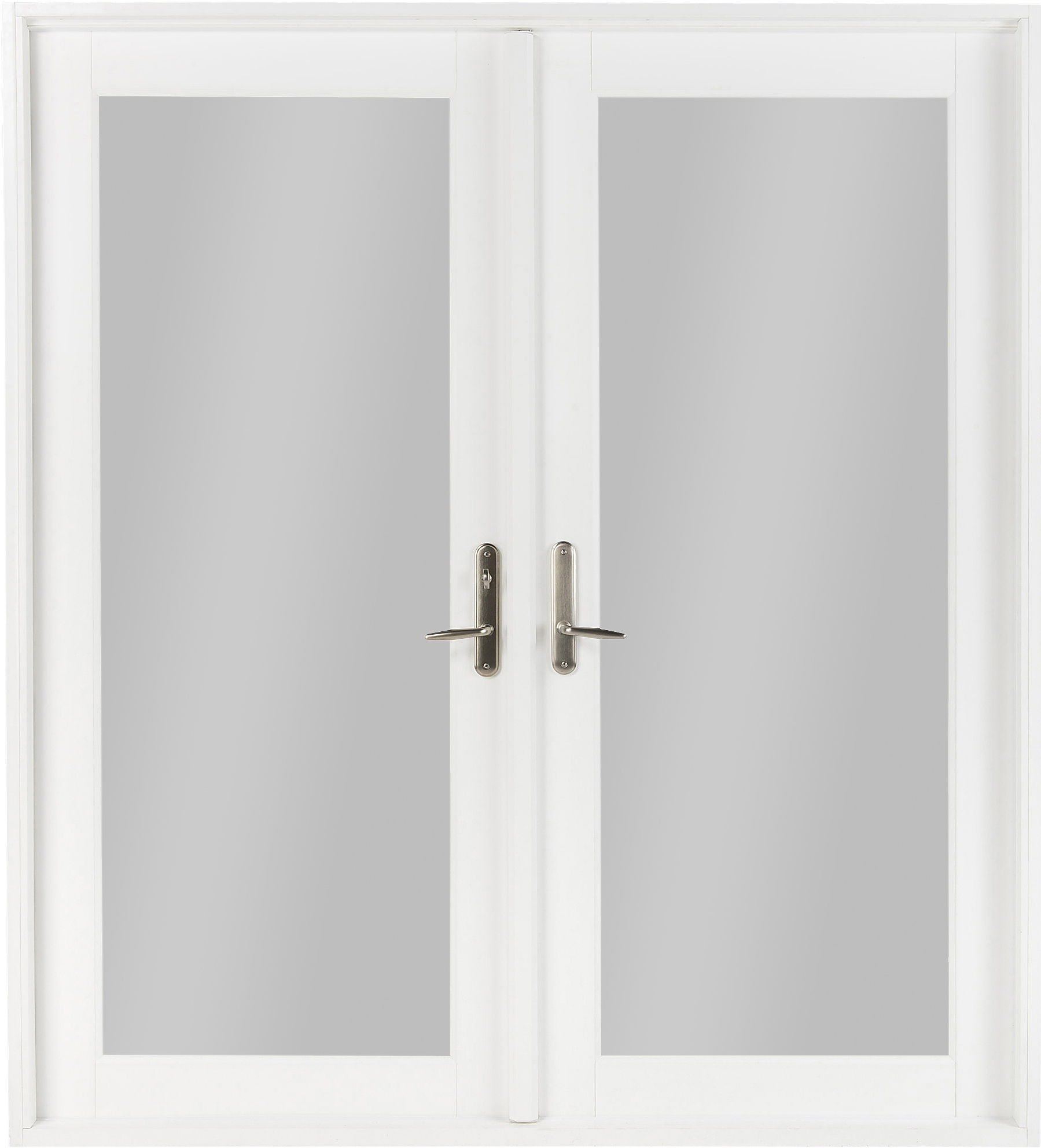 preferred french door fd5555 new winguard vinyl french