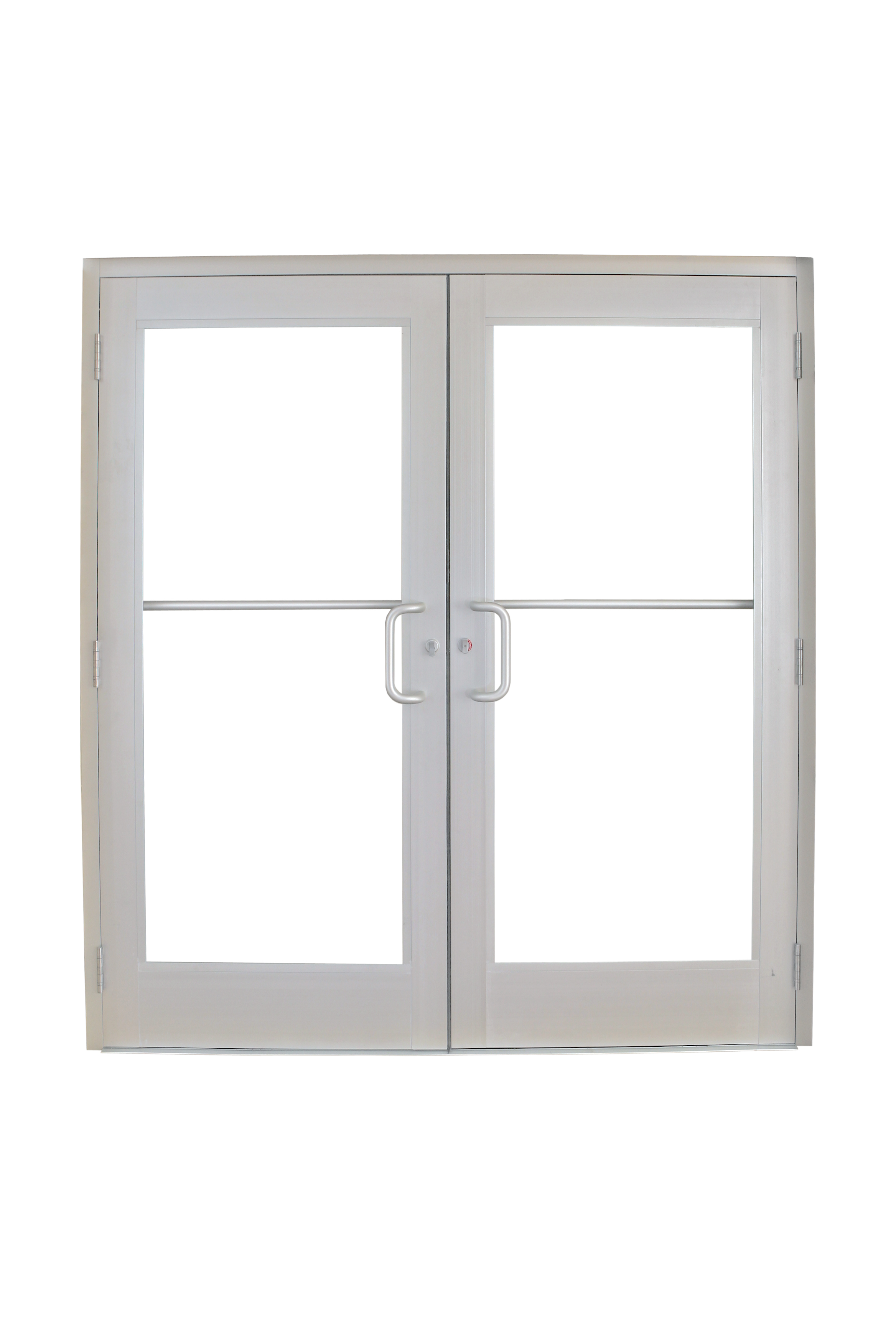 Pics for commercial glass double doors for Double glass doors