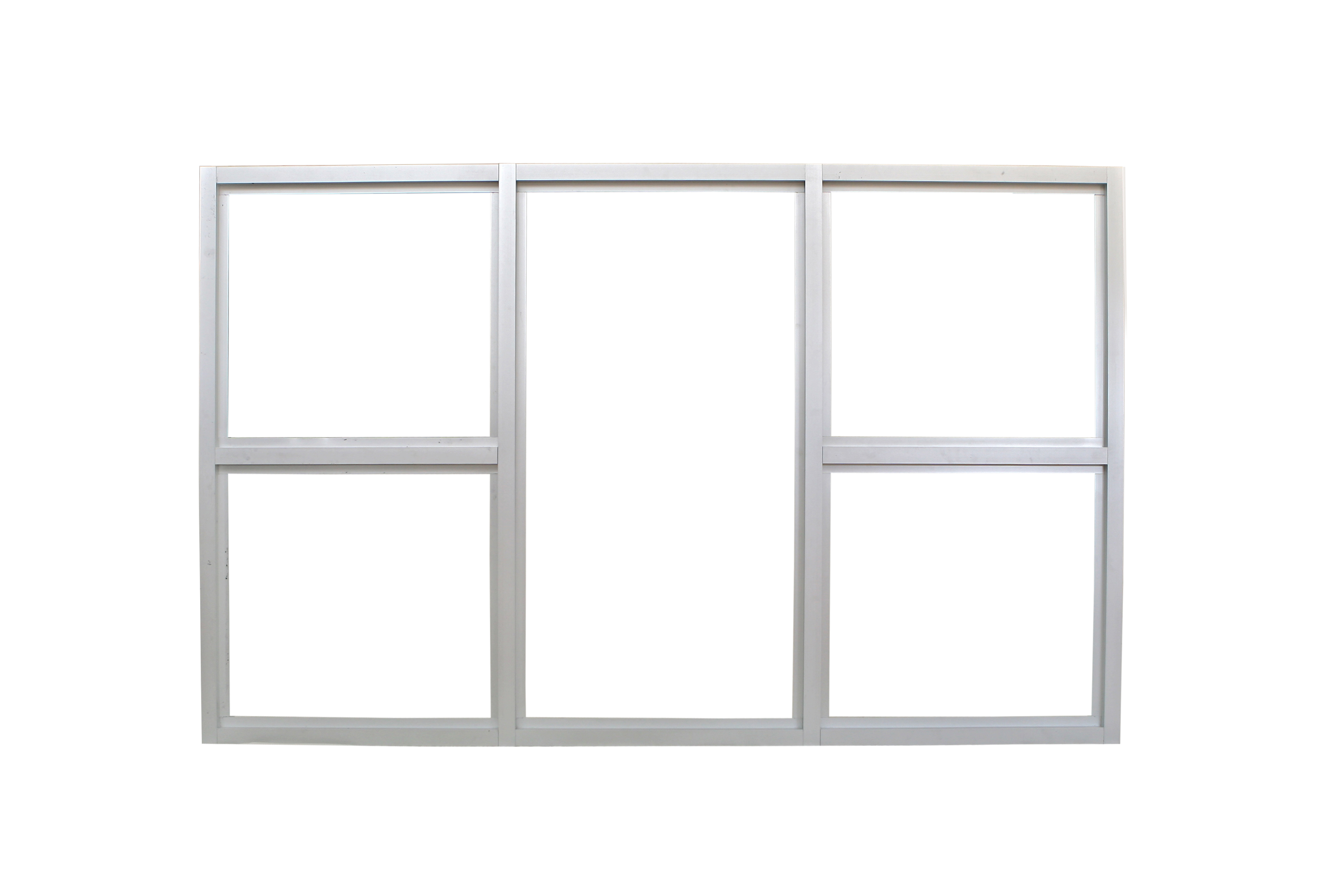 Window System SS3500 Storefront Picture Impact Resistant Windows ...