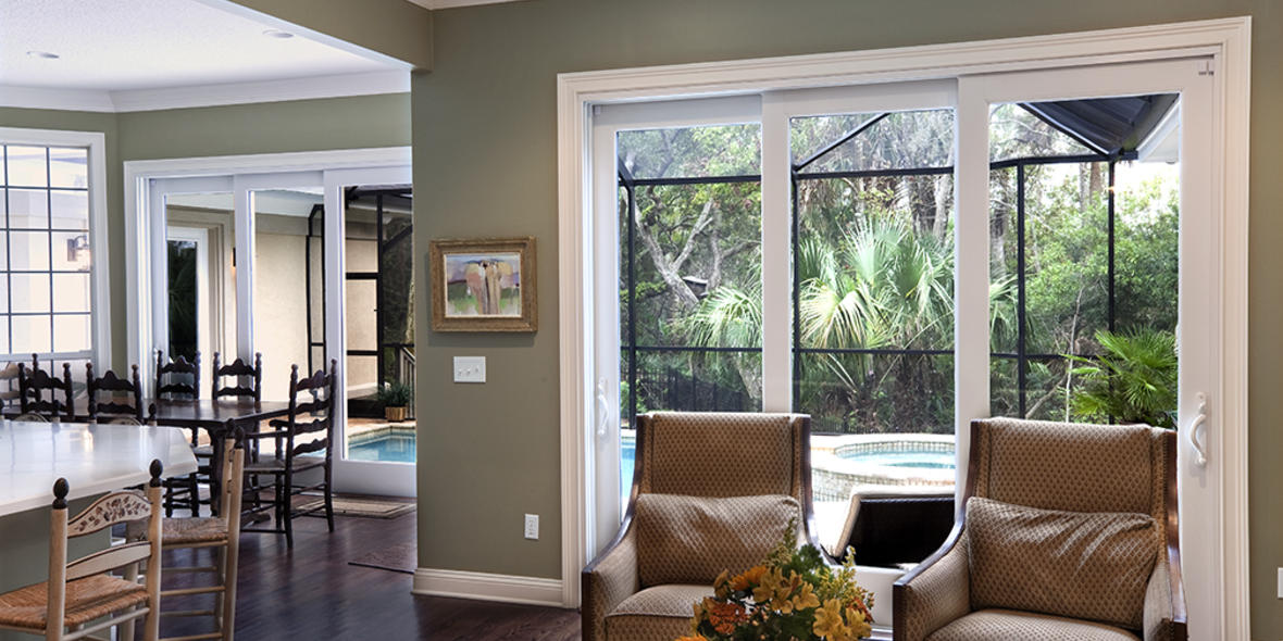Jeld Wen Sliding Glass Door Installation Instructions