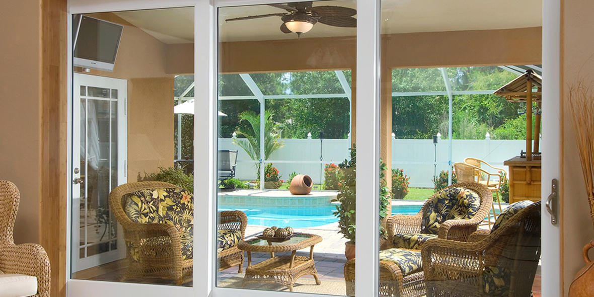 Sliding Glass Door SGD780