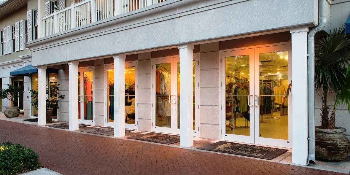 Storefront Entry Door SE3550 & PGT Commercial Aluminum Storefront Entry Door   PGT Industries