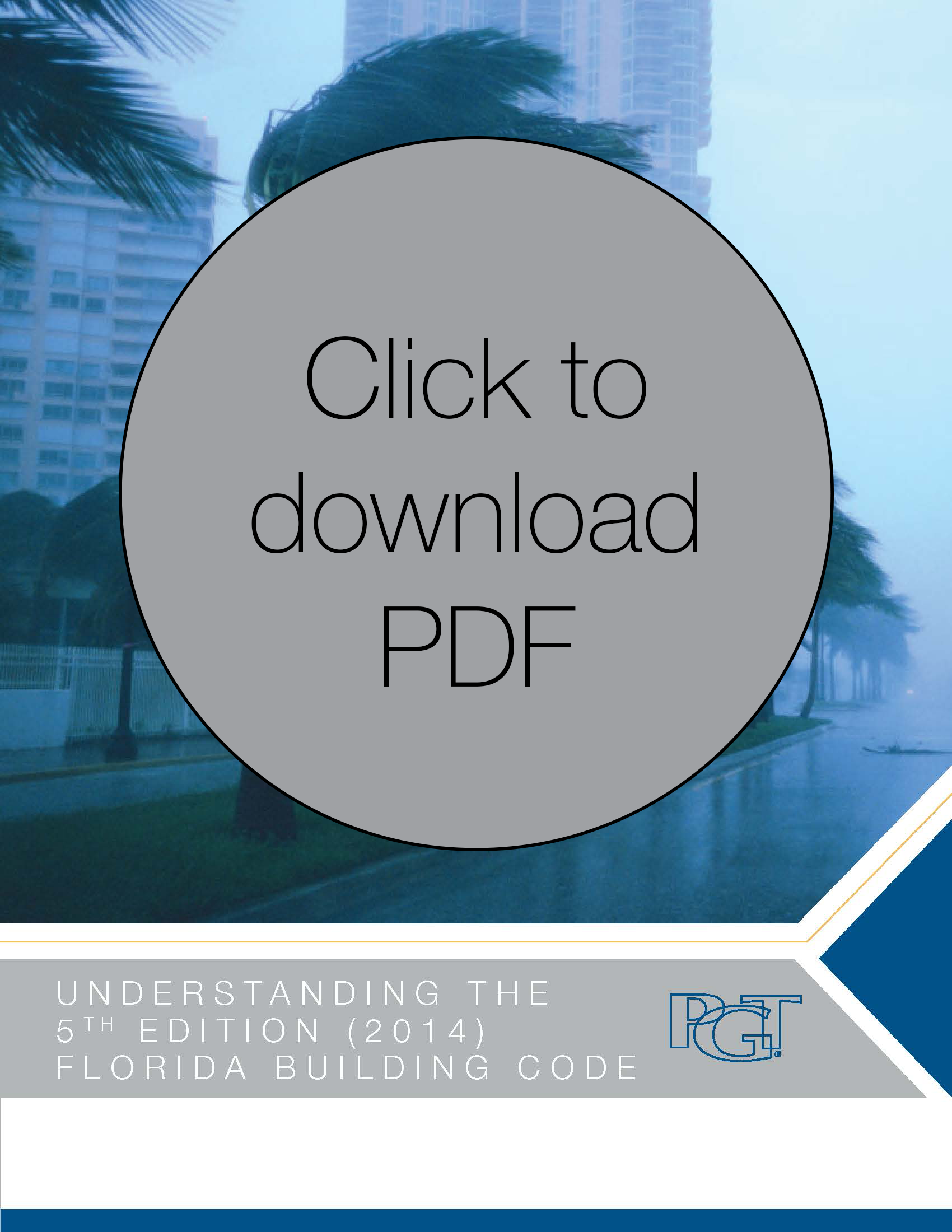 Understanding the 5th Edition (2014) Florida Building Code
